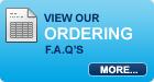 Order FAQ